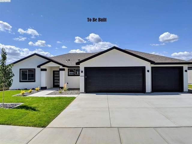Lot 7 King Ct., West Richland, WA 99353 (MLS #247713) :: Tri-Cities Life