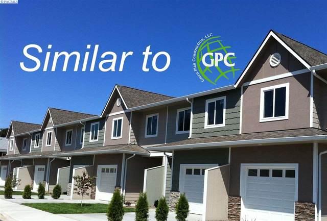 541 S Quillan Place, Kennewick, WA 99337 (MLS #247733) :: Cramer Real Estate Group