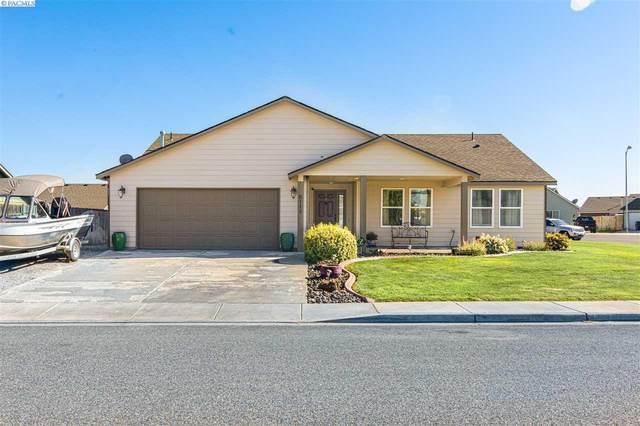 5111 Tyler Ct, Pasco, WA 99301 (MLS #247751) :: Cramer Real Estate Group