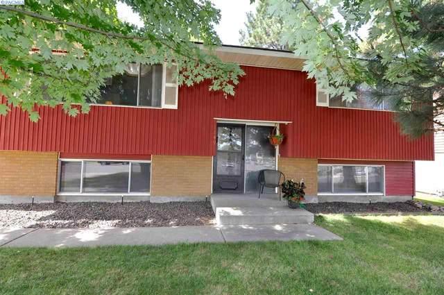 1849 Stevens Drive, Richland, WA 99354 (MLS #247764) :: Premier Solutions Realty