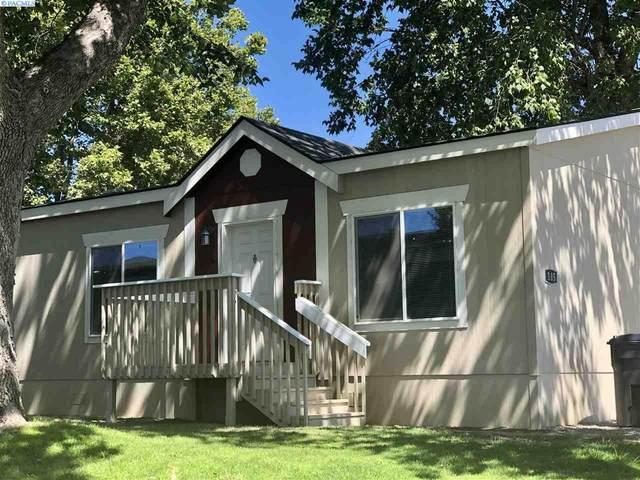 3517 Road 84, Pasco, WA 99301 (MLS #247766) :: Cramer Real Estate Group