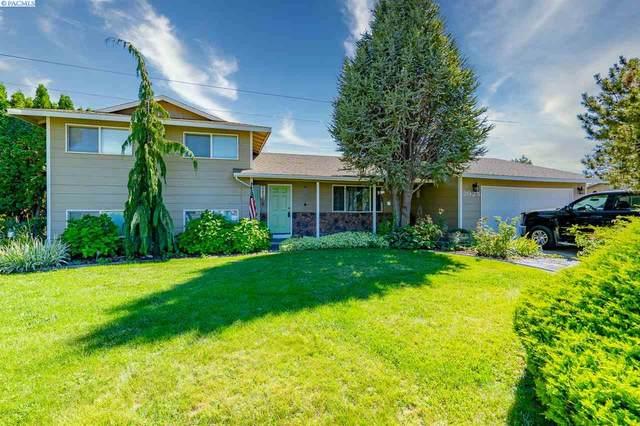 2025 W 22nd Ave, Kennewick, WA 99337 (MLS #247771) :: Cramer Real Estate Group