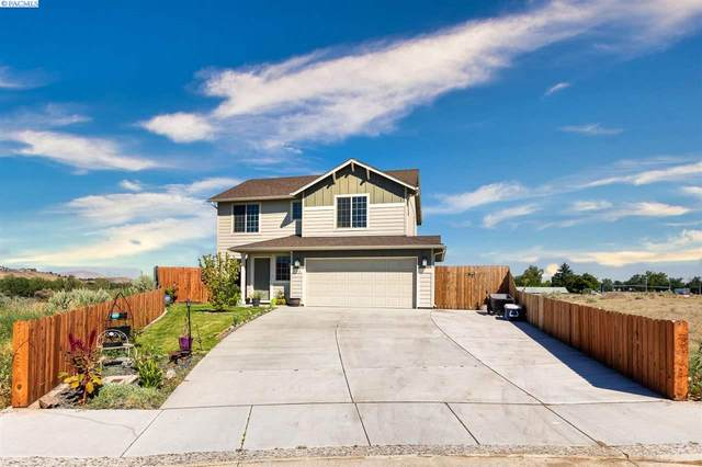 753 Tanglewood, Richland, WA 99352 (MLS #247773) :: The Phipps Team