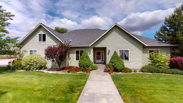 61303 E 95 PRSE, Benton City, WA 99320 (MLS #247778) :: Tri-Cities Life