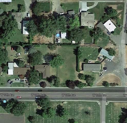 TBD W 10th, Kennewick, WA 99336 (MLS #247789) :: Columbia Basin Home Group