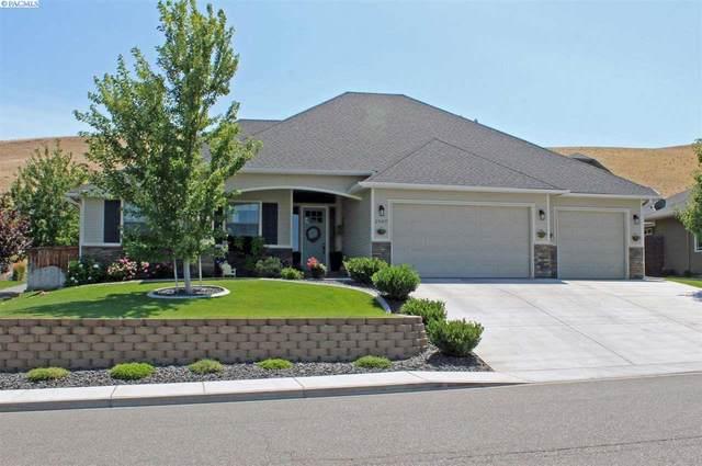 1907 W 51st Avenue, Kennewick, WA 99337 (MLS #247804) :: Cramer Real Estate Group