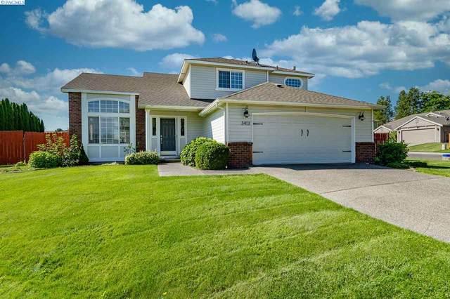 3413 S Conway Dr., Kennewick, WA 99337 (MLS #247805) :: Cramer Real Estate Group