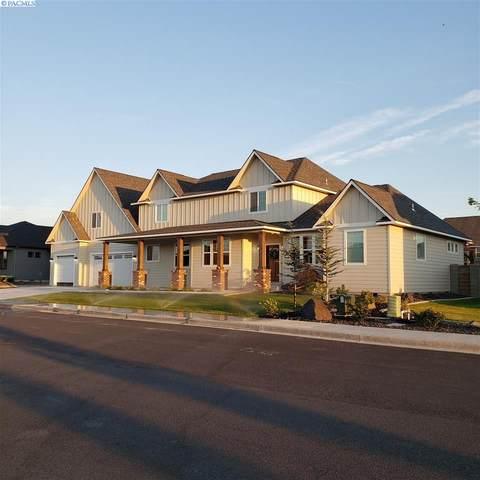 8705 W 11th Ave, Kennewick, WA 99338 (MLS #247835) :: Beasley Realty