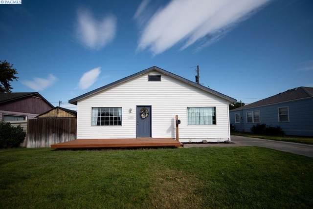 522 Sanford, Richland, WA 99352 (MLS #247836) :: Beasley Realty