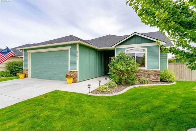 2101 S Jefferson St, Kennewick, WA 99338 (MLS #247839) :: Cramer Real Estate Group