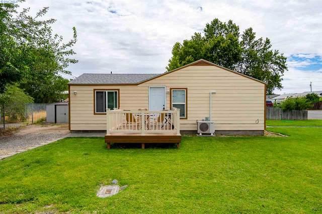 546 N Jefferson St, Kennewick, WA 99336 (MLS #247841) :: Cramer Real Estate Group