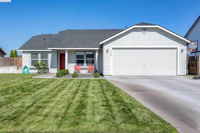 6109 Cashmere Lane, Pasco, WA 99301 (MLS #247842) :: Cramer Real Estate Group