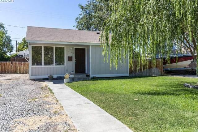 1201 Potter, Richland, WA 99352 (MLS #247843) :: Beasley Realty