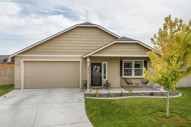2674 Madrona Loop, West Richland, WA 99353 (MLS #247844) :: Community Real Estate Group