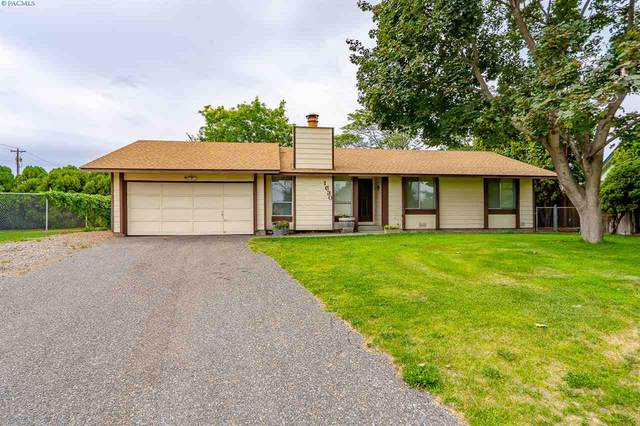 1630 S Palouse Pl., Kennewick, WA 99337 (MLS #247846) :: Cramer Real Estate Group