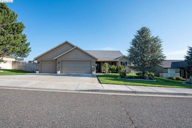 3711 Antigua Dr., Pasco, WA 99301 (MLS #247847) :: Community Real Estate Group