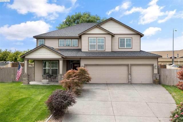 2110 S Tweedt Street, Kennewick, WA 99338 (MLS #247849) :: Cramer Real Estate Group