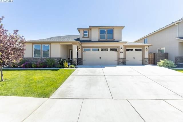 449 Wishkah Dr, Richland, WA 99352 (MLS #247851) :: Cramer Real Estate Group