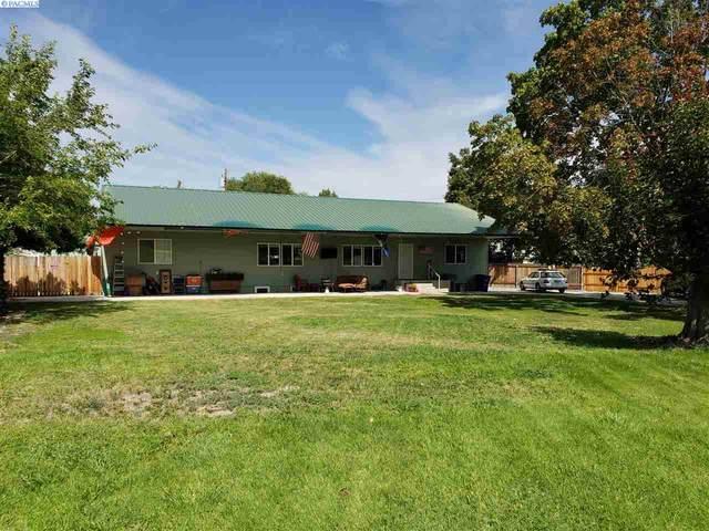 925 Long Avenue, Richland, WA 99352 (MLS #247853) :: Cramer Real Estate Group