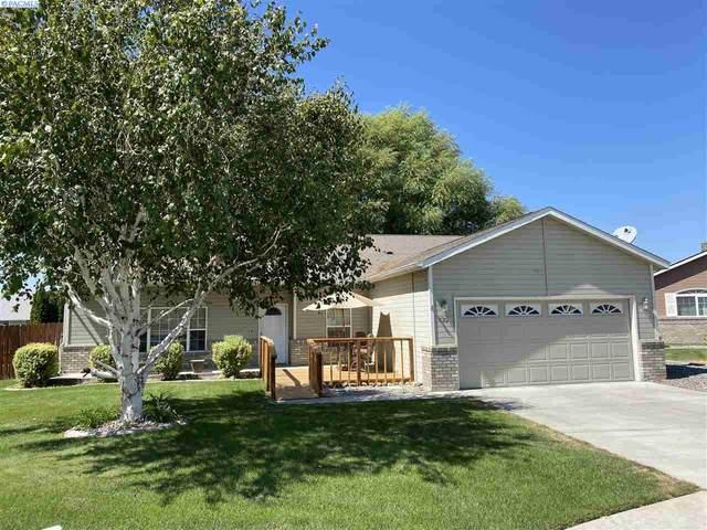 5707 Aloha Ct., West Richland, WA 99353 (MLS #247854) :: Cramer Real Estate Group
