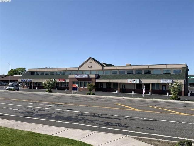 8390 W Gage Blvd. #202, Kennewick, WA 99336 (MLS #247855) :: Cramer Real Estate Group