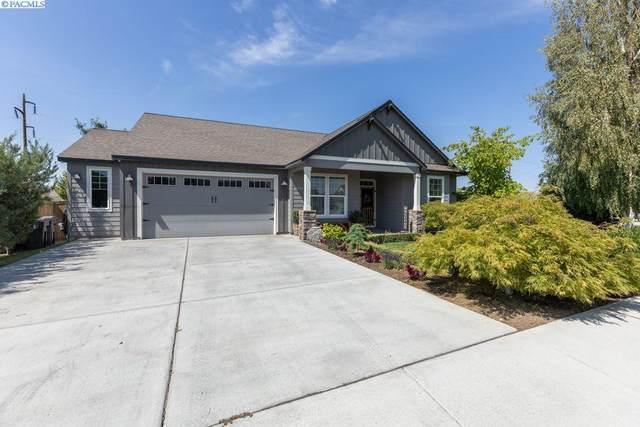 6208 Dorchester Ct, Pasco, WA 99301 (MLS #247857) :: Cramer Real Estate Group