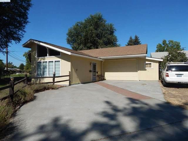 1301 Potter Ave, Richland, WA 99352 (MLS #247863) :: Cramer Real Estate Group