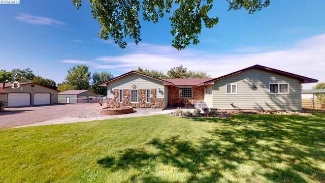 209504 E Cochran, Kennewick, WA 99337 (MLS #247864) :: Cramer Real Estate Group