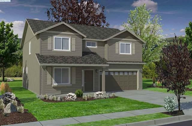 2946 Milton Lane, Richland, WA 99352 (MLS #247865) :: Cramer Real Estate Group