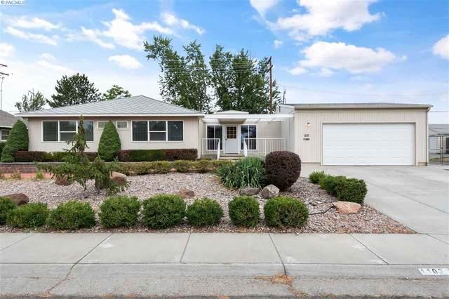 1102 Wilson Street, Richland, WA 99354 (MLS #247867) :: Cramer Real Estate Group