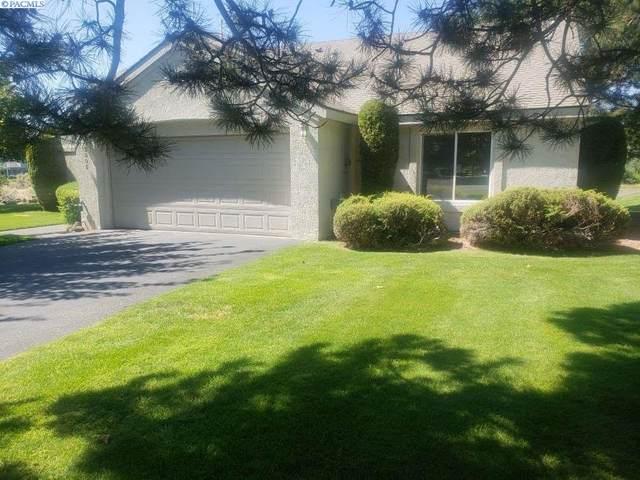 2605 Prestwick Dr, Richland, WA 99354 (MLS #247870) :: Cramer Real Estate Group