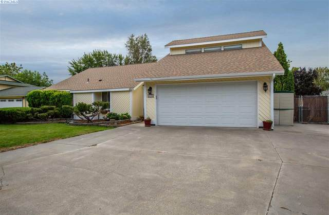 4625 Blue Heron Blvd., West Richland, WA 99353 (MLS #247872) :: Cramer Real Estate Group
