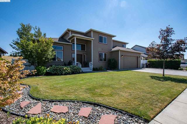 715 NW Valley View, Pullman, WA 99163 (MLS #247875) :: Cramer Real Estate Group