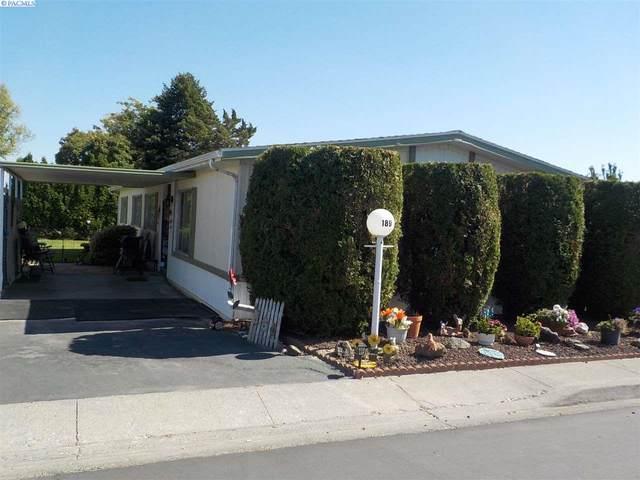 7901 W Clearwater Avenue, Kennewick, WA 99336 (MLS #247877) :: Cramer Real Estate Group