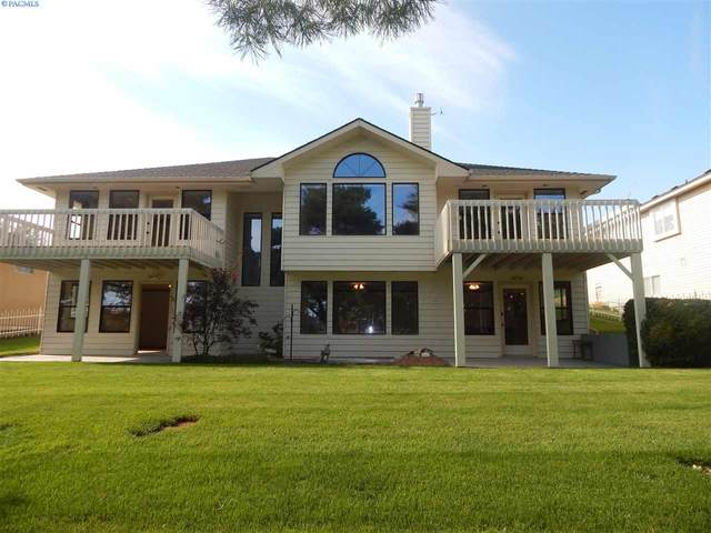 3818 W 36th Ave, Kennewick, WA 99337 (MLS #247941) :: The Phipps Team