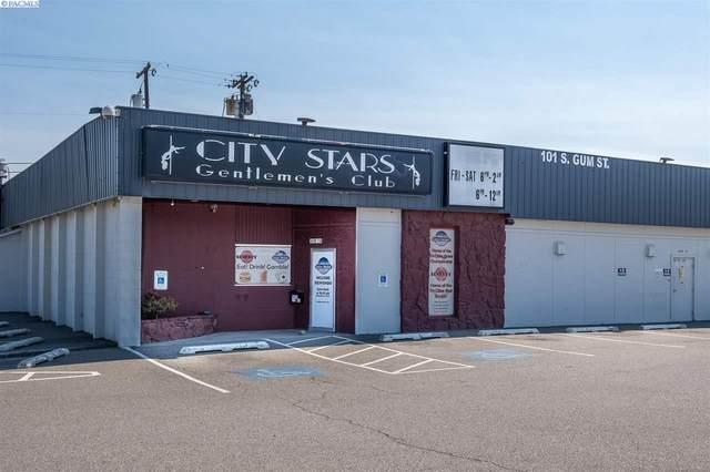101 S Gum St, Kennewick, WA 99336 (MLS #248005) :: Columbia Basin Home Group