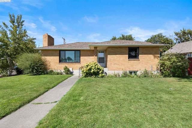 931 W Margaret Street, Pasco, WA 99301 (MLS #248021) :: Cramer Real Estate Group