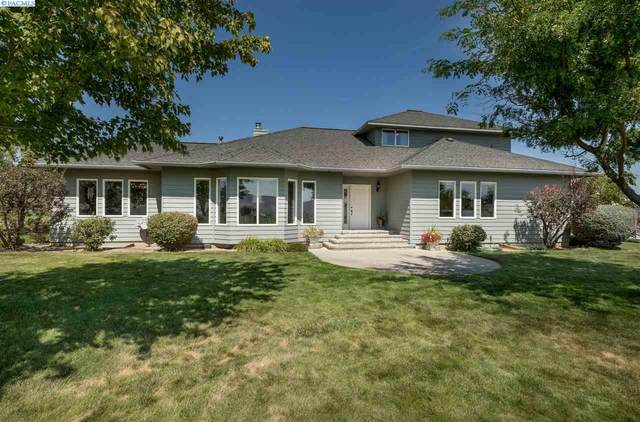 17304 W Acord, Benton City, WA 99320 (MLS #248030) :: Premier Solutions Realty