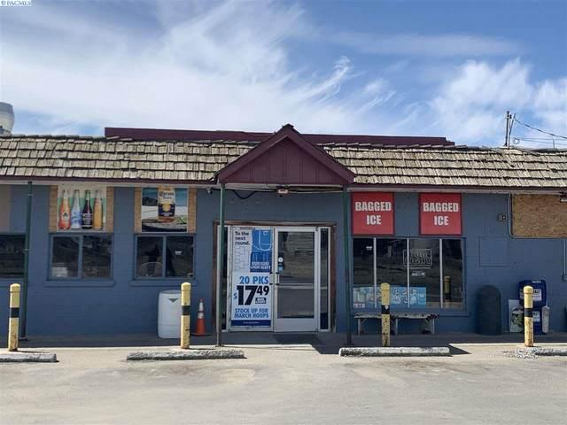 432 S South St., Mabton, WA 98935 (MLS #248041) :: Tri-Cities Life