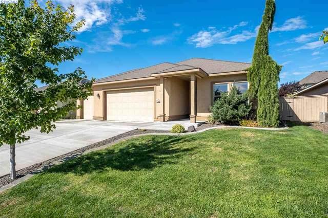 2377 Copperleaf St, Richland, WA 99354 (MLS #248093) :: Columbia Basin Home Group