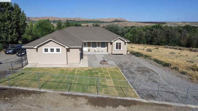1310 9th Street, Benton City, WA 99320 (MLS #248102) :: Premier Solutions Realty