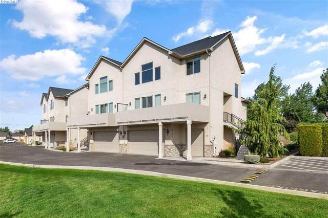 3710 W Canyon Lakes Drive N-102, Kennewick, WA 99337 (MLS #248145) :: Columbia Basin Home Group
