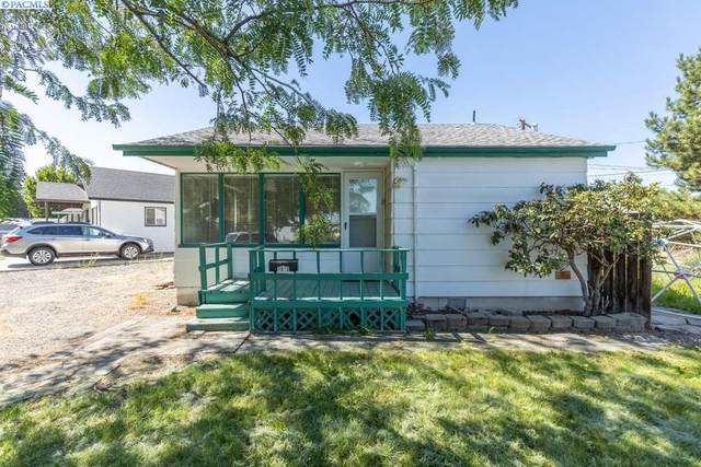 1613 Marshall Ave, Richland, WA 99354 (MLS #248209) :: Premier Solutions Realty