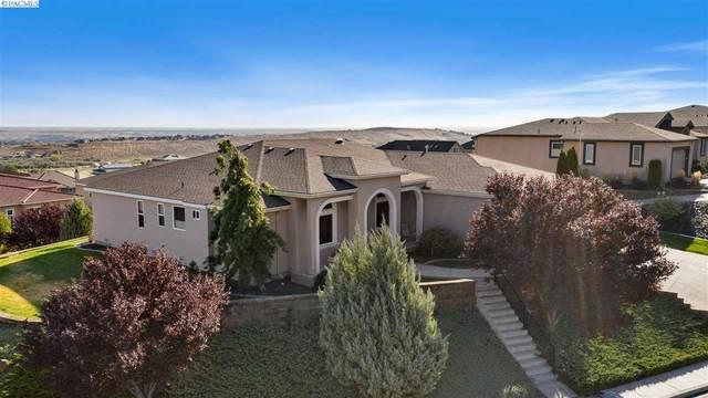 1256 White Bluffs Drive, Richland, WA 99352 (MLS #248244) :: Cramer Real Estate Group