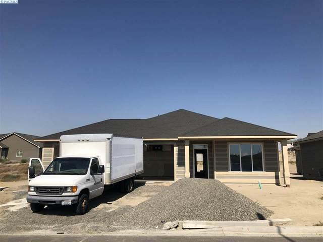 4642 White Dr, Richland, WA 99352 (MLS #248368) :: Cramer Real Estate Group