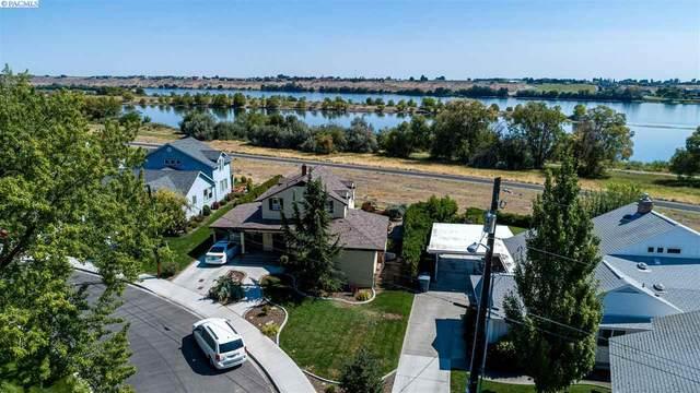 1820 Hunt Point, Richland, WA 99354 (MLS #248449) :: Tri-Cities Life