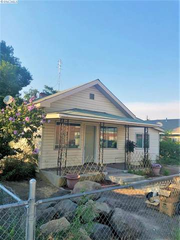307 N Beech St, Toppenish, WA 98948 (MLS #248454) :: Community Real Estate Group