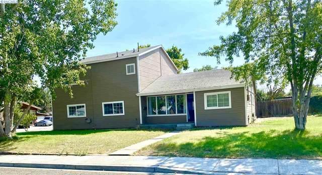 1805 Longfitt, Richland, WA 99352 (MLS #248477) :: Premier Solutions Realty