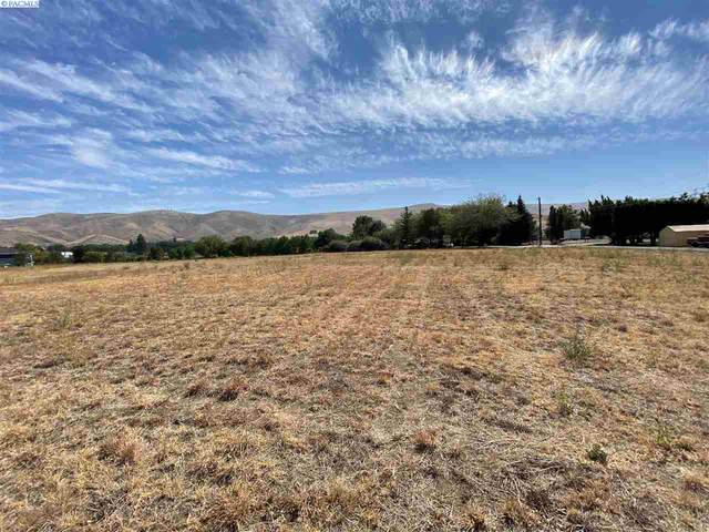 9103 S Moore Lot 1, Prosser, WA 99350 (MLS #248487) :: The Phipps Team
