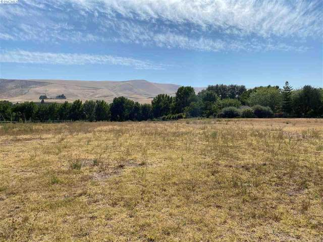 9103 S Moore Lot 3, Prosser, WA 99350 (MLS #248489) :: The Phipps Team